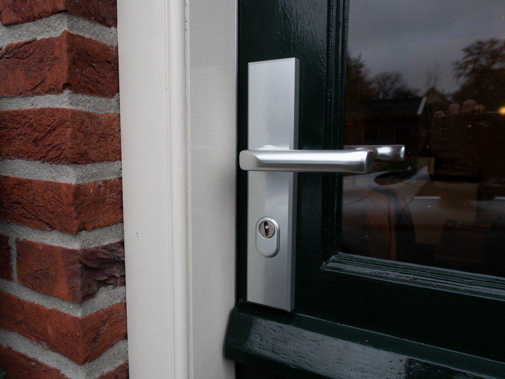 anti inbraak deuren