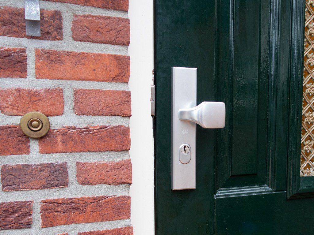 sloten vervangen in Groningen